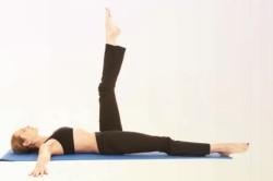 Гимнастика при лечении коксартроза тазобедренного сустава