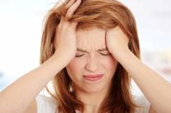 Головокружение - симптом остеохондроза