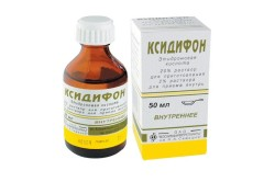 Ксидифон при лечении остеопороза коленного сустава
