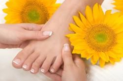 Польза массажа при лечении артрита стопы