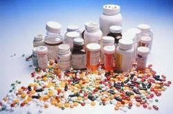Комплекс препаратов для лечения серопозитивного ревматоидного артрита