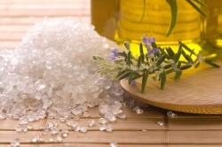 Польза морской соли для лечения артрита