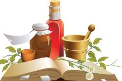 Народные средства для лечения артроза