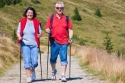 Здоровый образ жизни при остеопорозе