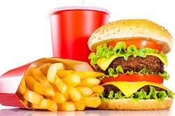 Несбалансированное питание - причина артроза