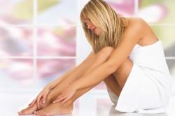 Боль в стопе - симптом артрита