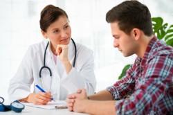 Консультация врача ревматолога