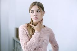 Проблемы с щитовидной железой как причина диффузного остеопороза