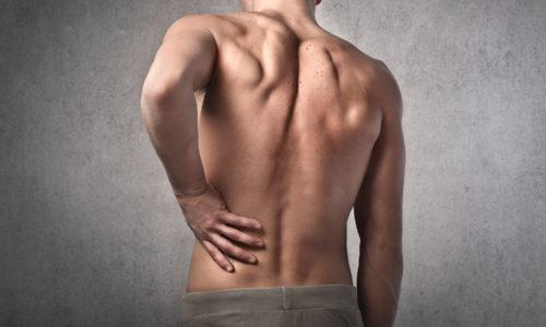Остеохондроз поясничного отдела - всё о лечении