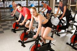 Занятия на велотренажере при коксартрозе тазобедренного сустава