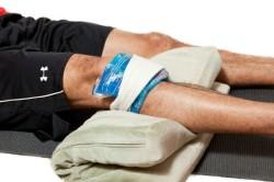 Травма колена как причина развития артроза