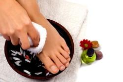 Польза ванночки для ног при артрозе
