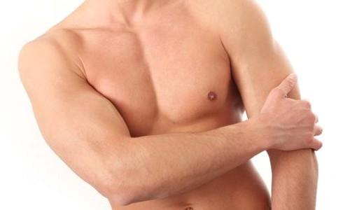 Проблема воспаления мышцы руки