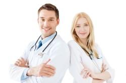 Консультация врача перед ЛФК