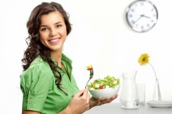 Здоровое питание для поддержания веса