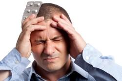 Мигрень при шейном остеохондрозе