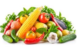 Употребление овощей при артрите