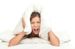 Нервное истощение как причина остеохондроза