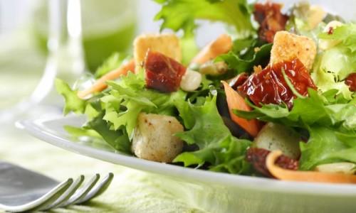Соблюдение диеты при подагре