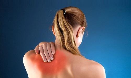 Проблема боли в плече