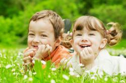 Развитие сколиоза в детском возрасте