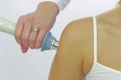 Физиотерапевтические процедуры для лечения плечевого сустава