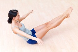 Развитие компенсаторного сколиоза при разной длине ног