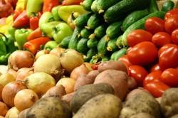 Польза овощей при подагре