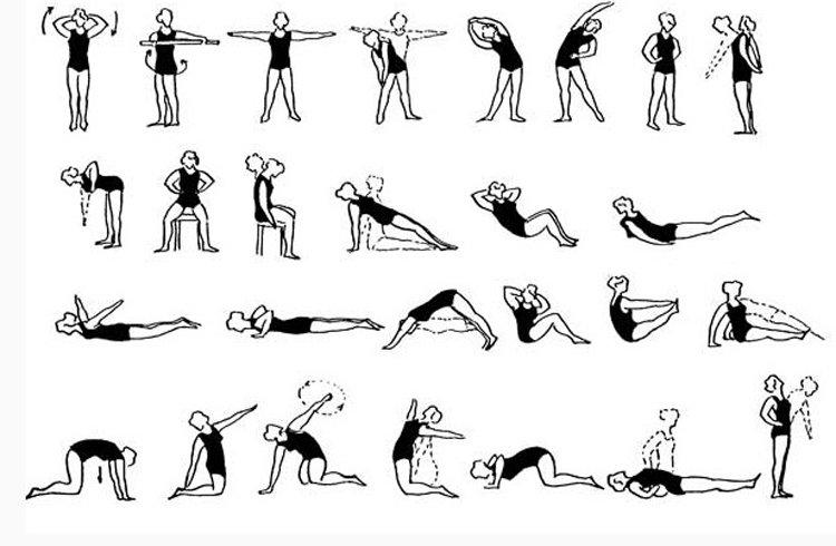 Уколы при снятия боли при шейном остеохондрозе