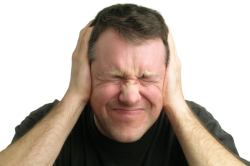 Шум в ушах при остеохондрозе