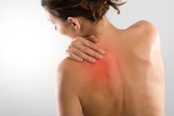 Боли в мышцах при миозите