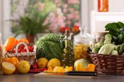 Соблюдение диеты для лечения артрита