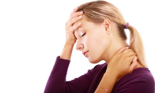 Возиновение головокружения при шейном остеохондрозе