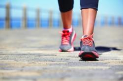 Боль при ходьбе как признак артрита