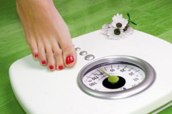 Контроль веса для профилактики артрита