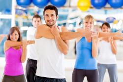 Cуставная гимнастика для профилактики артрита