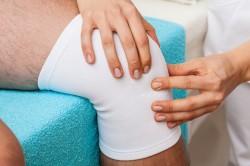 Развитие артроза в результате травмы