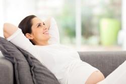 Спокойствие при беременности -лучша я профилактика псориатического артрита