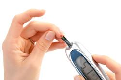 Сахарный диабет как причина миозита
