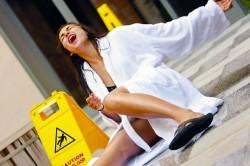 Травмы - причина посттравматического периартрита