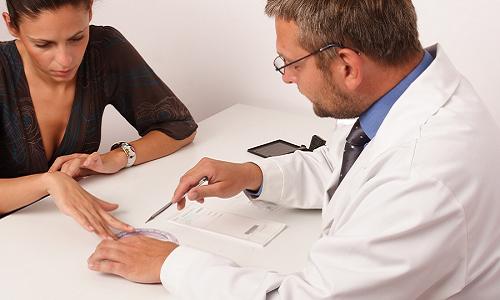 Консультация специалиста при патологии тазобедренного сустава