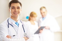 Обязательная консультация врача