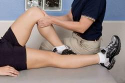 Боль в мышцах при реактивном полиартите