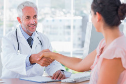 Консультация врача-диетолога