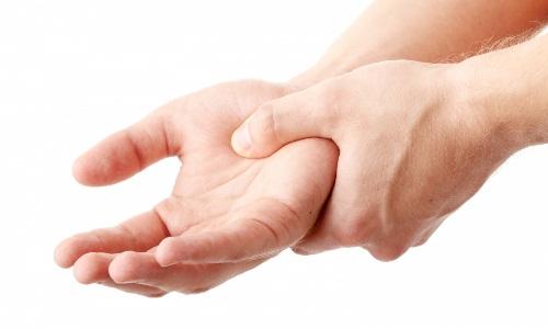 Проблема реактивного полиартрита