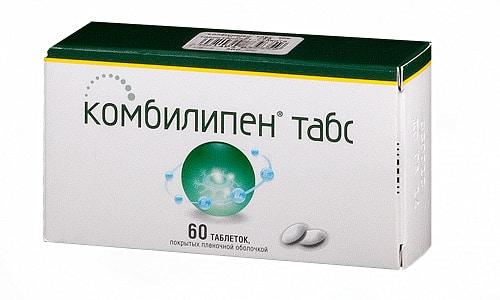 Прием Комбилипена помогает восполнить недостающее количество витаминов группы В в организме